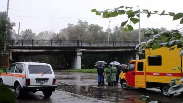 Пасечник: Взрыв газопровода в Луганске может быть результатом диверсии (ВИДЕО)