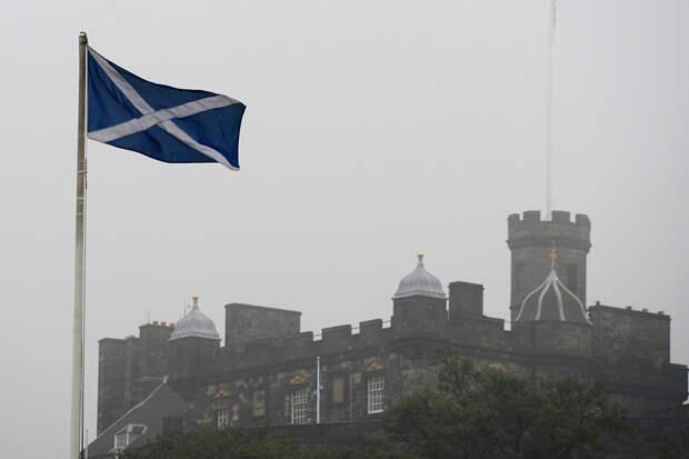 Националисты побеждают на выборах в Шотландии