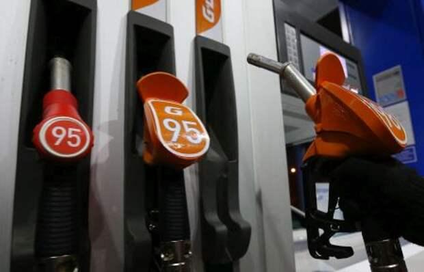 ФАС и Минэнерго РФ повысили норматив продаж топлива на бирже