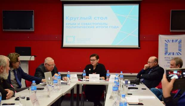 Выборы 2019 года подтвердили интеграцию Крыма и Севастополя в электоральное пространство России