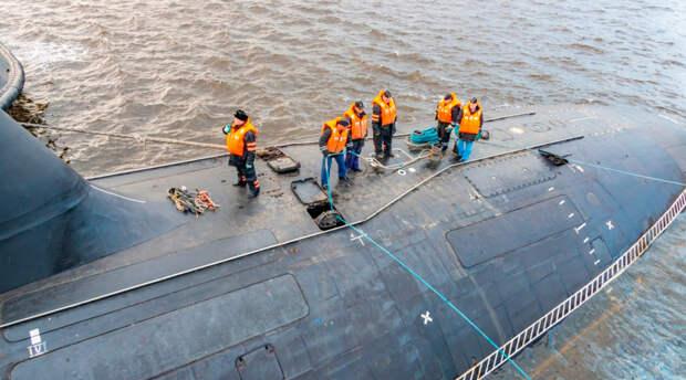 «Расширенные возможности поражения»: чем уникальна новейшая российская атомная подлодка «Казань»