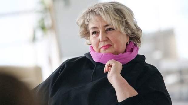 Тарасова: «Очень жаль, что столько лет меня неиспользовали поназначению»