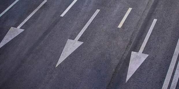 Андрей Бочкарев: В Москве к 2023 году будет действовать 24 вылетные магистрали