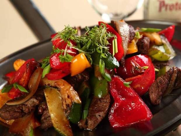 Четыре блюда аргентинской кухни: рецепты от шеф-повара