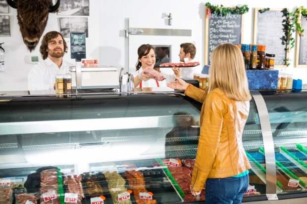 Правила хранения мяса в холодильнике