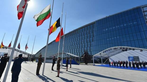 МИД РФ: руководство НАТО не приедет в Москву на конференцию по безопасности