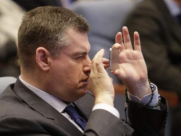 Слуцкий о требованиях возмещения ущерба из-за взрывов  во Врбетице: «они абсурдны»