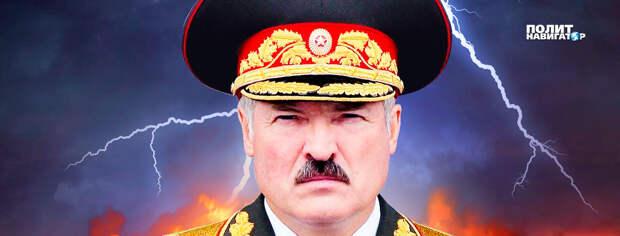 Лукашенко хочет сменить власть в Литве. На очереди Польша и Украина?
