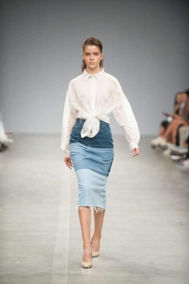 Ksenia Schnaider, Primavera/Estate 2019, kiev, Womenswear