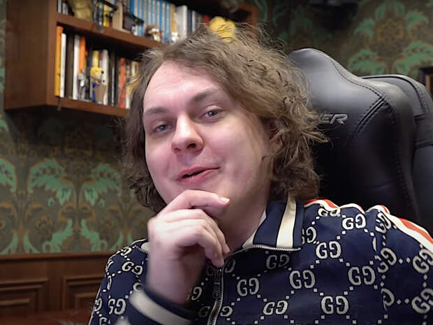 В Петербурге отправили в СИЗО популярного блогера Юрия Хованского