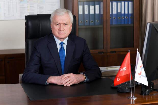 Андрей Вагнер: пандемия коронавируса не помешает реконструкции теплосетей в Ижевске