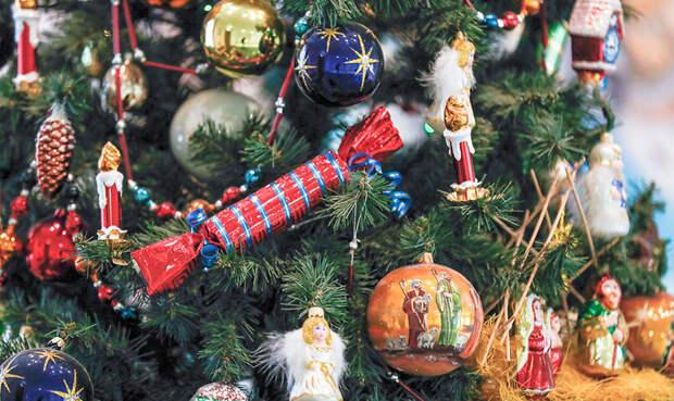 Михаил Устюгов: праздновать Новый год во время поста допустимо