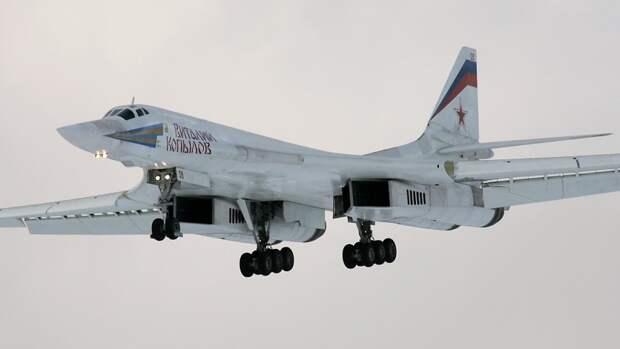 В США объяснили, за счет чего бомбардировщик Ту-160 станет главной силой ВКС РФ