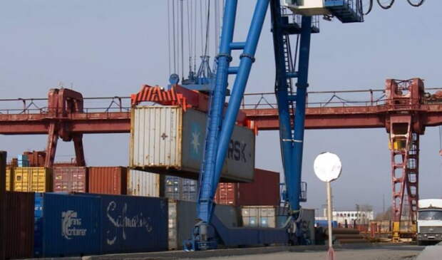 Названа одна из причин взрывного роста китайского транзита грузов через Россию