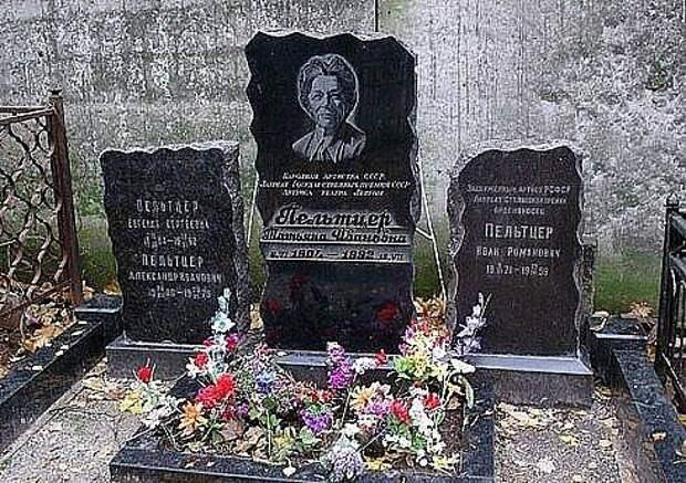 Про самую известную советскую бабушку, у которой не было внуков