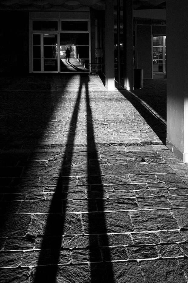 Черно-белые фото Umberto Verdoliva