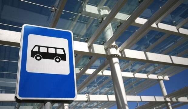 9 мая около 7 тысяч пассажиров перевезли коммерческие перевозчики в Москве  на новых маршрутах