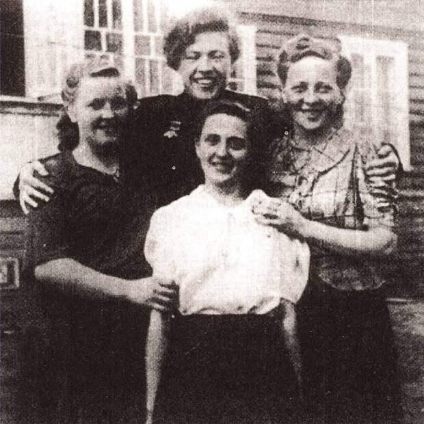 ДРГ НКВД в Норвегии