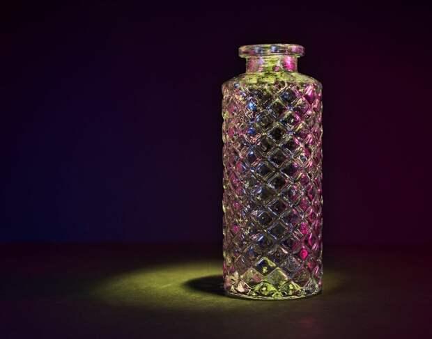 Оберег «Ведьмина бутылка» для защиты дома