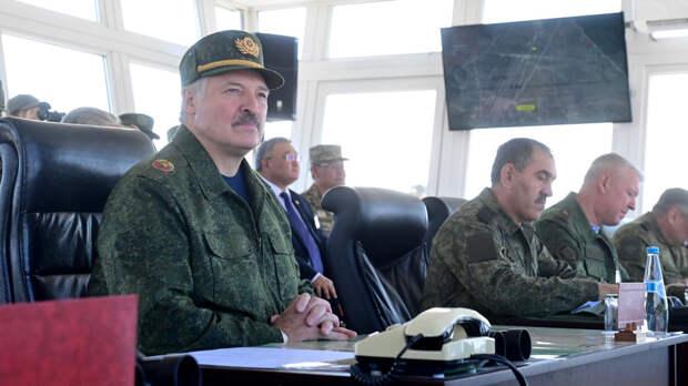 На $1 млрд: какое оружие Белоруссия намерена закупить у России