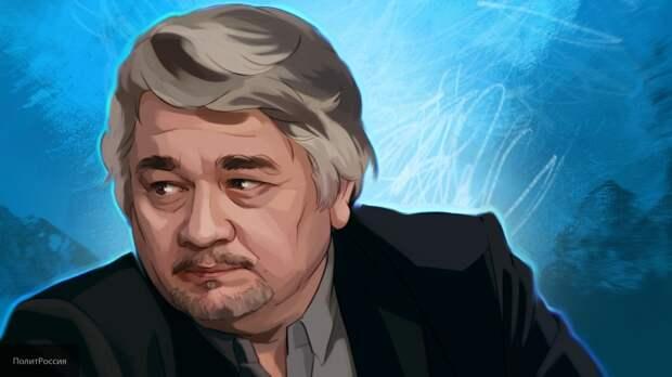 Ищенко рассказал о начале гражданской войны на всей территории Украины