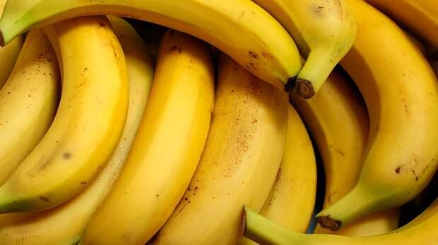 Диетолог развеял популярные мифы о бананах