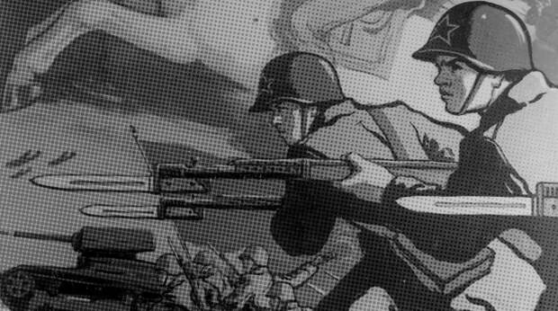 Володин: Советский солдат спас мир, стоявший на пороге гибели