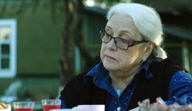Адвокат Федосеевой-Шукшиной рассказал о ее радости из-за ареста квартиры