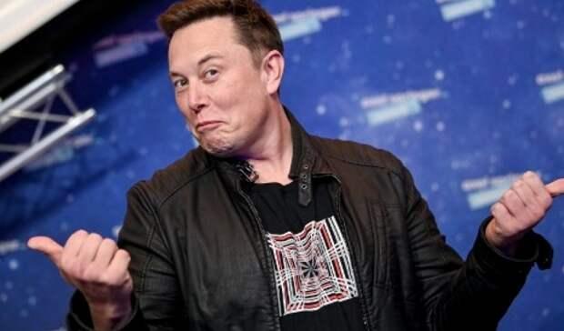 Илон Маск рассказал, что у него синдром Аспергера