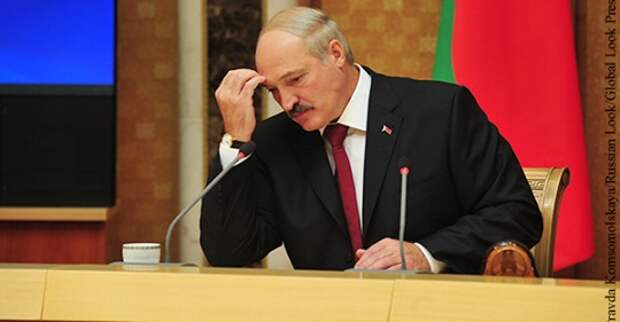 Белорусский эксперт объяснил резкий ответ пресс-секретаря Лукашенко на критику Медведева