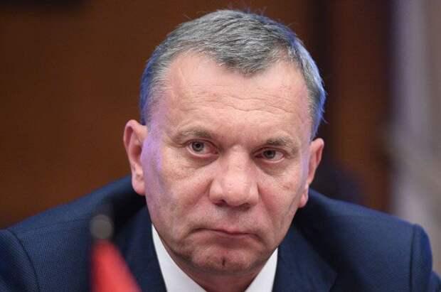 Борисов заявил о лидерстве России в области создания гиперзвукового оружия