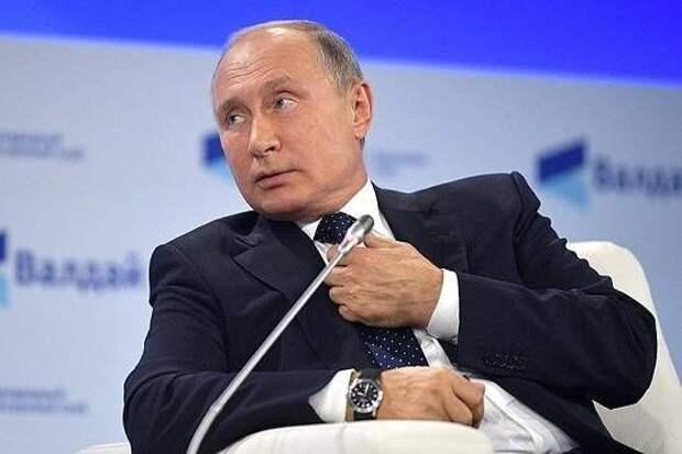 Путин, Лукашенко и Трамп удостоились Шнобелевской премии