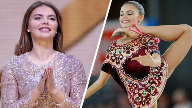 Алина Кабаева: от откровенной фотосессии в MAXIM до слухов о свадьбе с Путиным