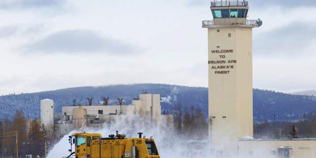 Глобальная катастрофа отменяется: на Чукотке и Аляске резко похолодало