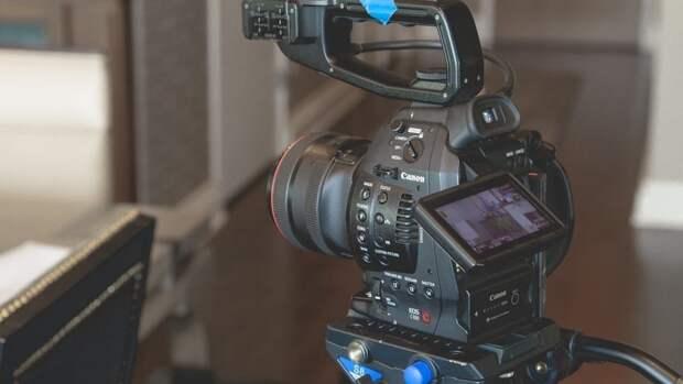 Дом офицеров записал видеоклип на песню «Жди меня» ко Дню Победы