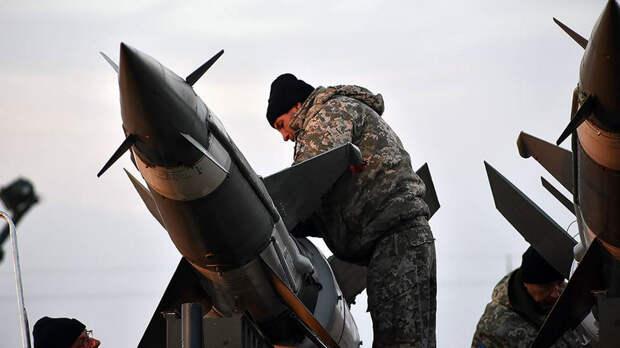 Претензии Вашингтона: США заподозрили Украину в утечке ракетных технологий