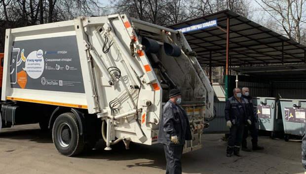 За майские праздники из деревень Подмосковья вывезли в 2,5 раза больше отходов, чем обычно