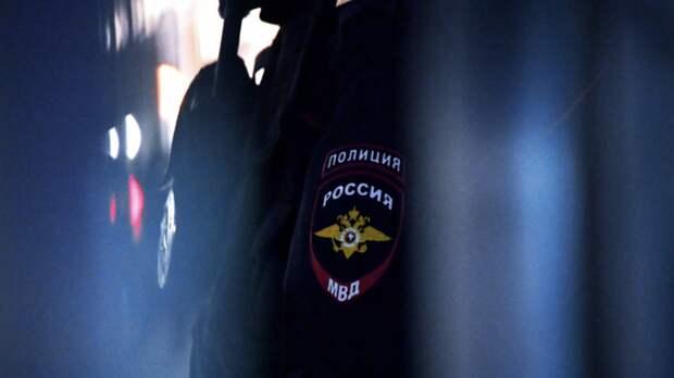 Источник: в Петербурге задержан стрелявший в пенсионера злоумышленник