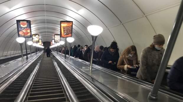Новую ветку метро в Киеве будут строить полвека