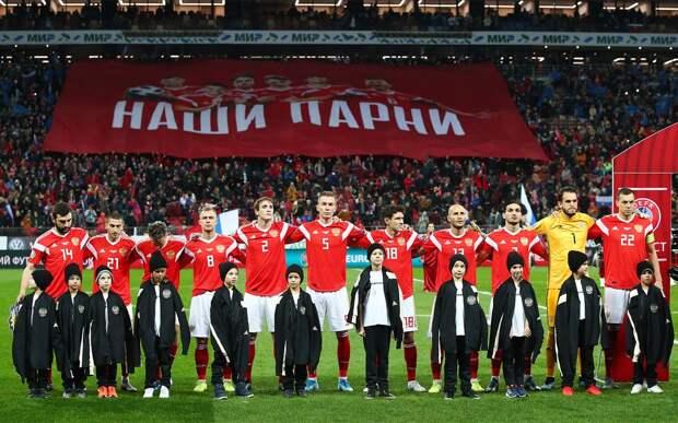 Власти Мальты могут сделать исключение и разрешить провести матч со сборной России