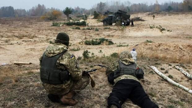 """В ДНР назвали """"самые опасные"""" места для обстрелов ВСУ"""