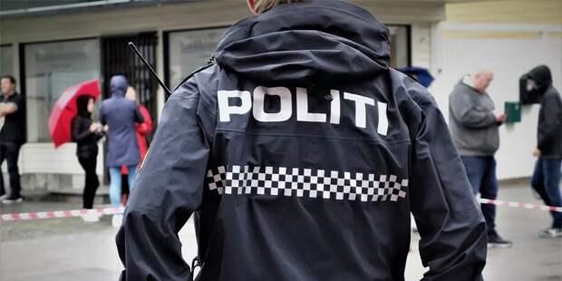 Датчанину, расстрелявшему людей из лука в Норвегии, предъявили обвинение