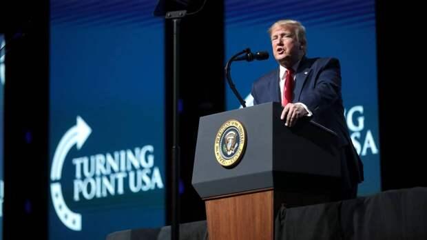 Трамп объявил о создании собственной соцсети для борьбы с тиранией технологических гигантов