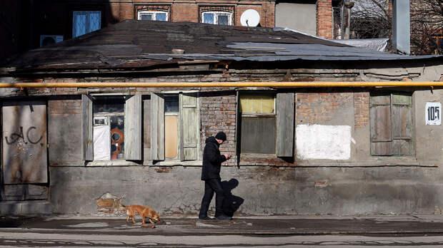 Первой заявку на финансирование программы аварийного жилья подала Сахалинская область