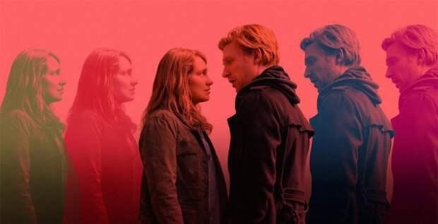 10 новых сериалов про отношения, в обнимку с которыми приятно провести каникулы