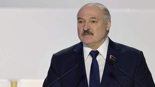 Лукашенко назвал условие для проведения досрочных выборов президента