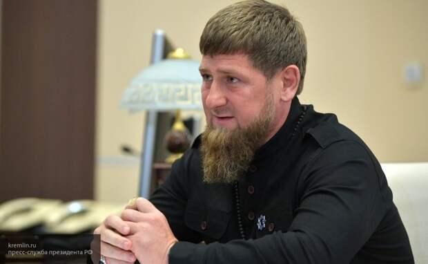 Глава Чечни озвучил цели ликвидированных в ходе КТО боевиков