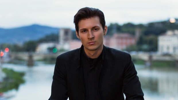Дуров рассказал о блокировке Telegram-аккаунта казанского стрелка