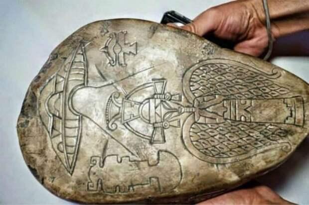 В Средневековье инопланетяне контактировали с жителями Земли