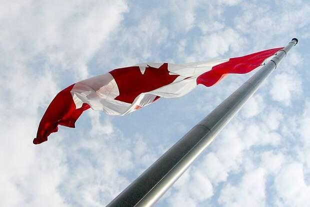 Канада свернула переговоры о свободной торговле с Китаем